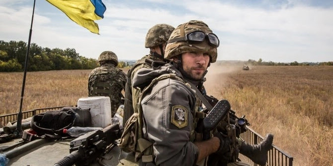 Ukraine cannot be compared to Afghanistan, we are holding up against world's most powerful armies over seven years – President
