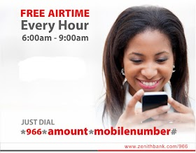Enjoy Triple On Airtime Purchases