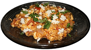 Paneer bhurji gravy is an evergreen item. Whenever you wish to eat; make it at home with my recipe and definitely it would be better than any hotel, restaurant, or Dhaba. Here the recipe of gravy paneer bhurji with cashew and tomato is presented for you.