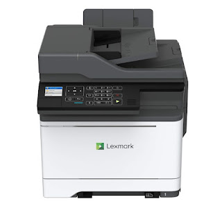 Lexmark CX421adn Driver Downloads, Review And Price