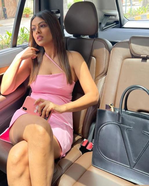 Actress Nia Sharma Very Hot Pics HD Actress Trend