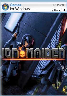 Ion Maiden PC Full [1-Link] [MEGA]