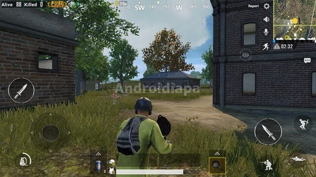 PUBG-Mobile-Gameplay