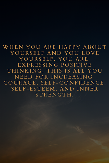 The Importance of Positivity in Life.