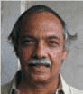 Gieve Patel - An Indian Poet