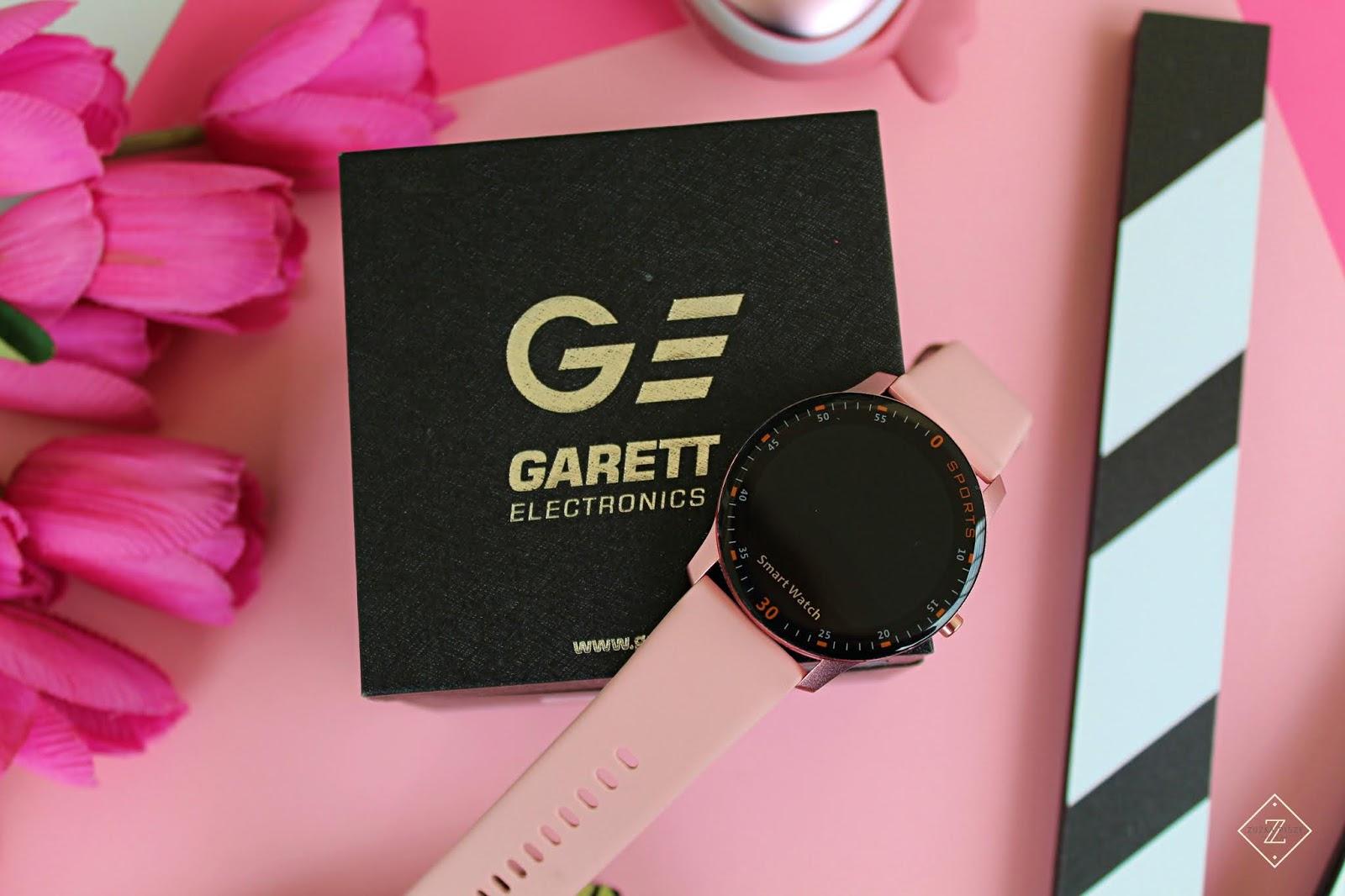 Zegarek damski Garett Lady Lira - Zegarownia.pl