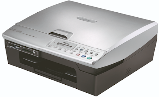 Brother dcp 115c Wireless Printer Setup, Software & Driver