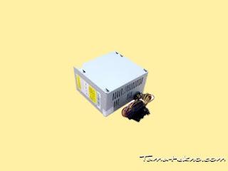 Gambar power Supply