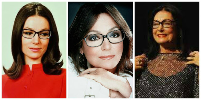 Nana Mouskouri Timeless