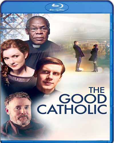 The Good Catholic [2017] [BD50] [Latino]