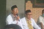 Mantan Tukang Sapu Honorer Pemkot Mataram Jadi Calon Wali Kota