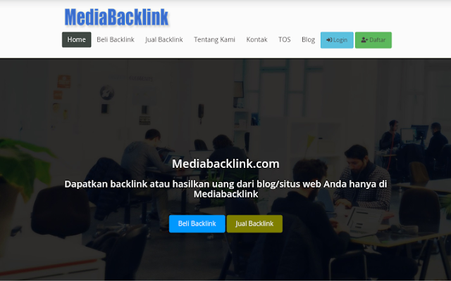 mediabacklink penyedia layanan backlink berkualitas indonesia