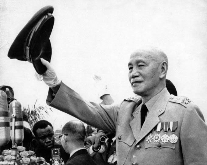 戒嚴統治下的模範省:在臺灣試行「防衛型民主建設」的蔣公