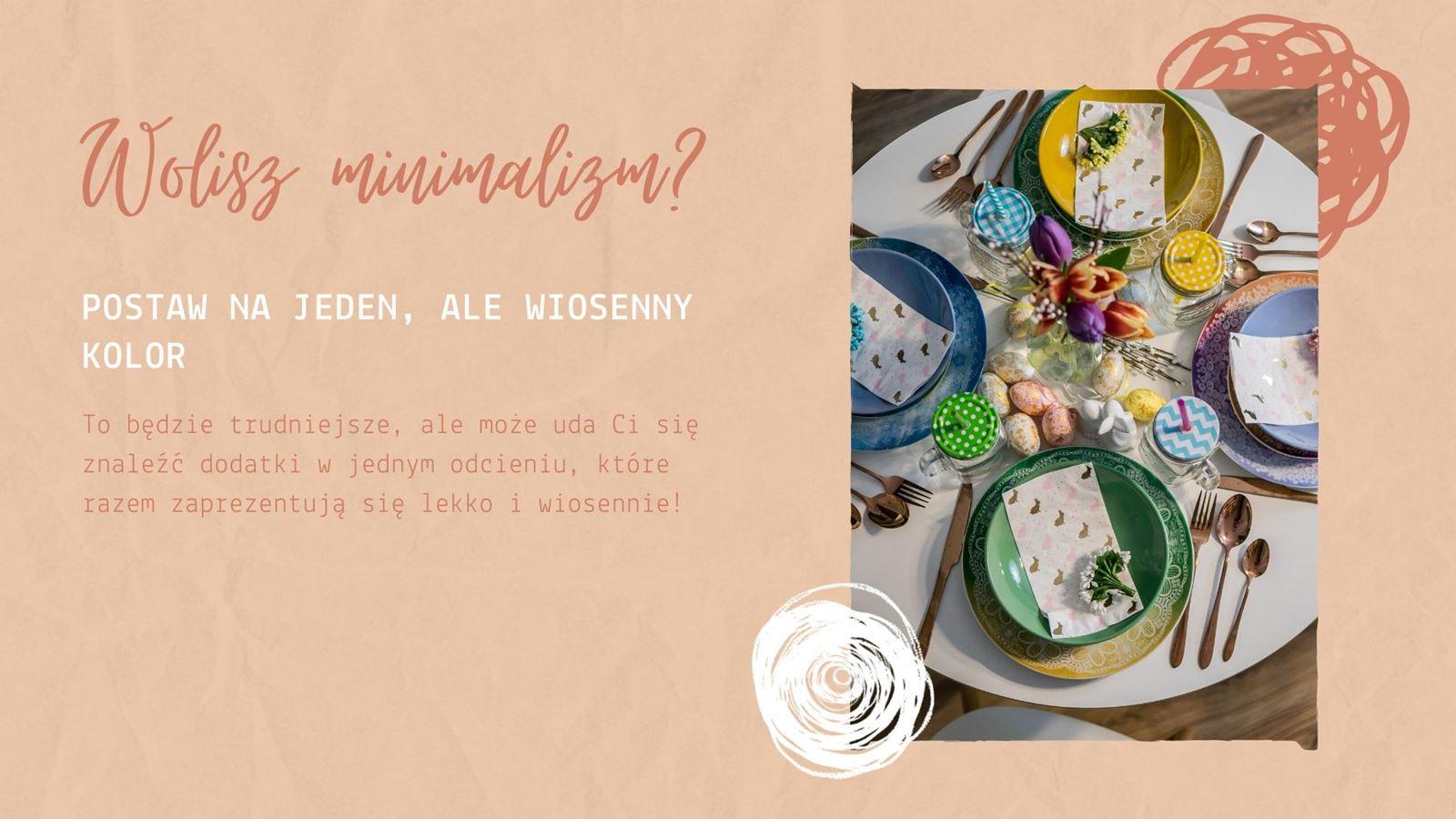 13 kolorowe wiosenne talerze pomysły na kolorowe dodatki pastelowe talerze słoiki miski szklanki kubki do kuchni dla dzieci dla dziewczyny prezent na wiosnę wielkanoc zajączek