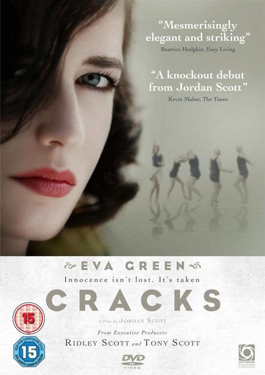 หัวใจเธอกล้าท้าลิขิต Cracks 2009 LIMITED