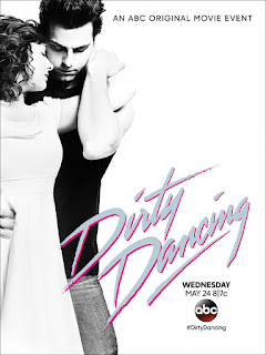 Dirty Dancing 2017 Poster