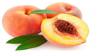 peach fruit images wallpaper