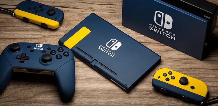 История развития Nintendo