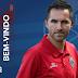 Carlos Pinto é o novo treinador do Desportivo de Chaves