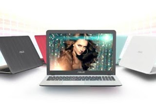 Kelebihan Laptop ASUS X441MA