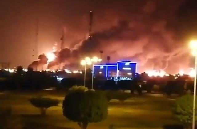 Το δίλημμα Σαουδικής Αραβίας και ΗΠΑ μετά την επίθεση στην Aramco
