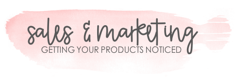 Marketing your TPT Products