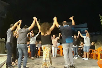 Με γλέντι καλωσόρισε η Εύξεινος Λέσχη Άργους Ορεστικού τη νέα χορευτική σεζόν (ΦΩΤΟΣ)