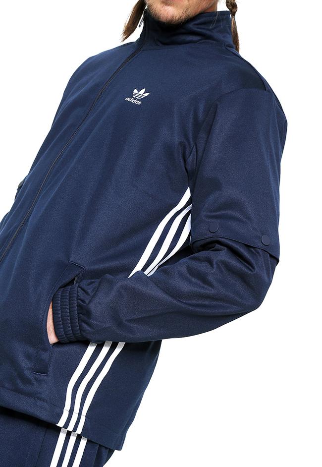 adidas Originals Jaqueta adidas Originals Snap TT Azul 2657 6383263 5 zoom - TOP 10: Sugestões de PRESENTES professional DIA DOS PAIS até R$200
