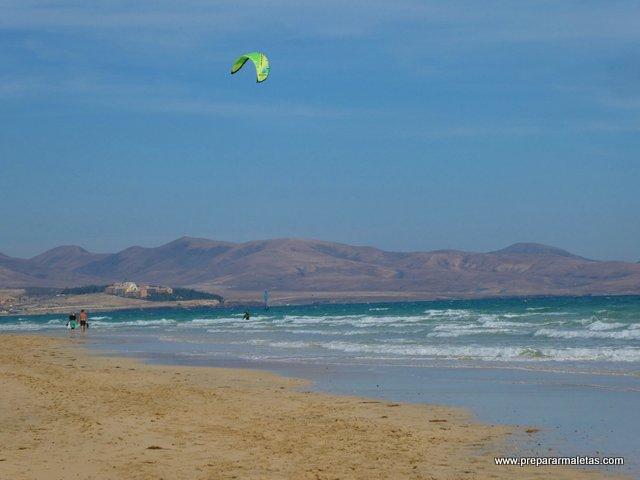 lista de las mejores playas de Fuerteventura