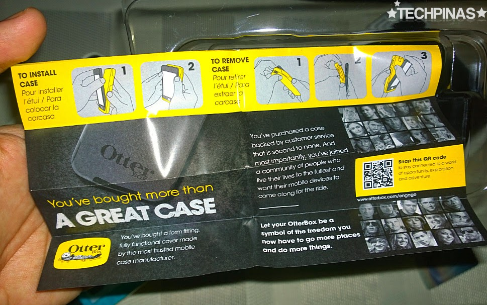Otterbox Philippines, Otterbox Symmetry Series