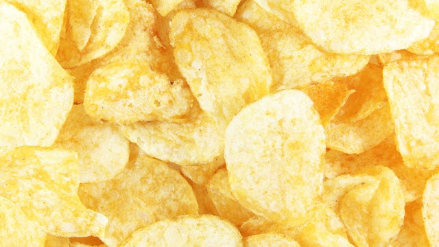 Why Are Potato Chips Bad for Dogs?