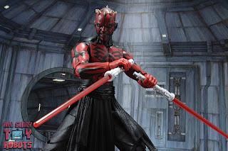 Star Wars Black Series Darth Maul (Sith Apprentice) 23