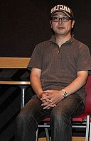 Nishouji Yoshihito
