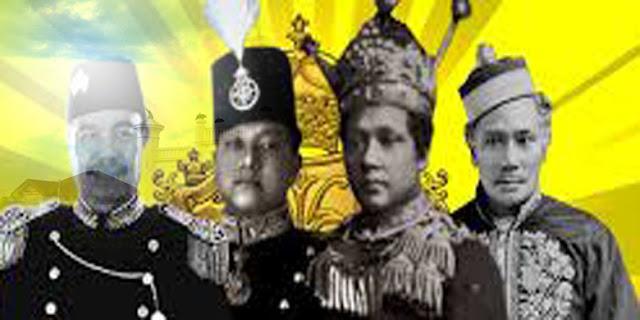 Sultan Muhammad Abdul Jalil Muzaffar Syah Sultan Siak Ke Dua