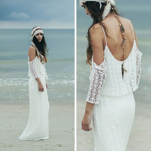 boho suknia slubna, suknie slubne boho, boho ślub