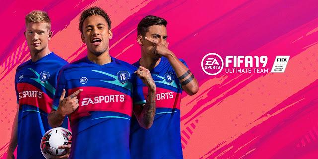 تحميل لعبة FIFA 19 للاندرويد و الايفون بدون انترنت و برابط تحميل مباشر