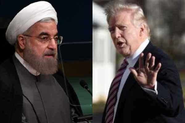 ईरान ने लगाया अमेरिकी नागरिकों के प्रवेश पर प्रतिबन्ध