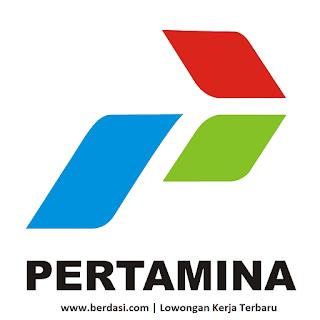 Penerimaan PT Pertamina (Persero) Fresh Graduate 2017