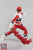 Lightning Collection Lost Galaxy Red Ranger 29