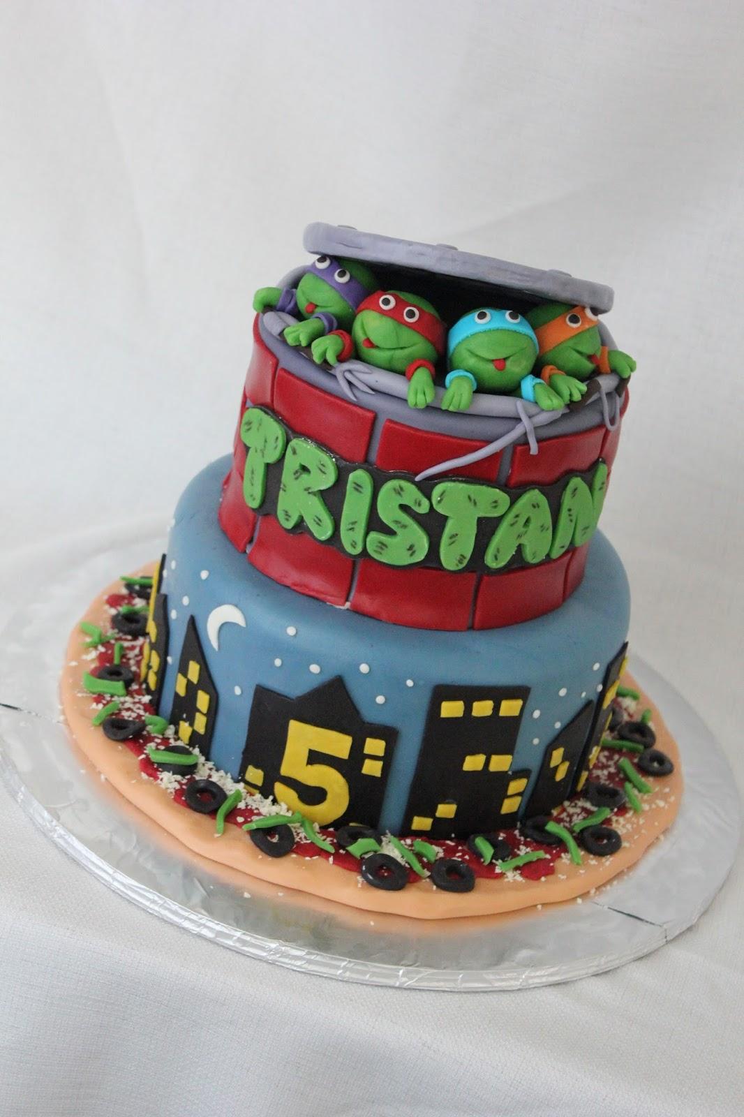 Cake Occasion: Kid Cakes