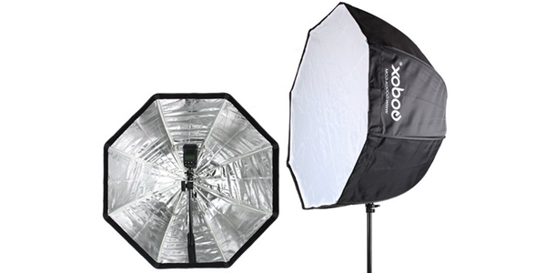 Godox Portable Octagon Softbox