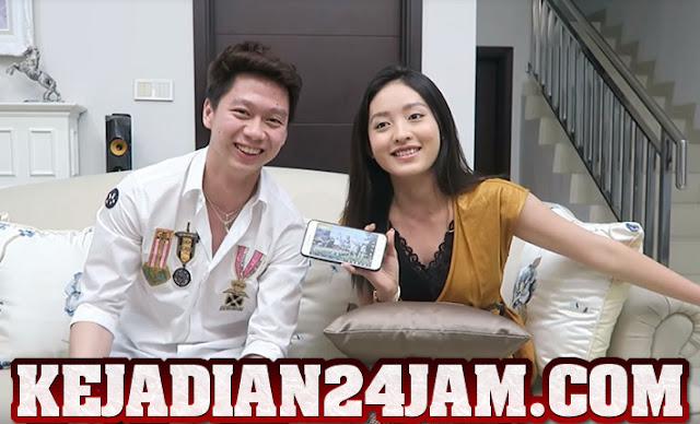 Benarkah Pebulutangkis Kevin Sanjaya Dan Natasha Wilona Jadian?