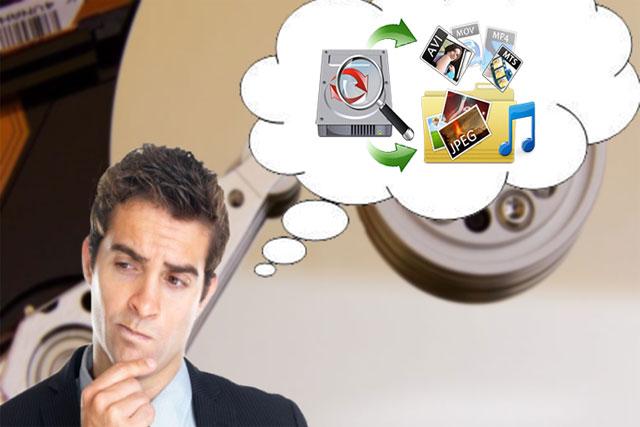 حذف بيانات هارد ديسك نهائيا دون امكانية استرجاعها قبل بيعه