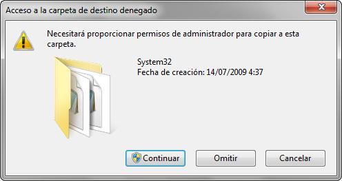 Solucionar error MSVCR120.dll faltante