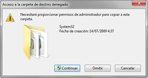 "Solucionar error ""MSVCR120.dll faltante"""