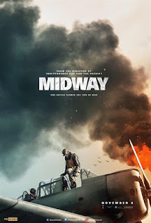Midway First Look Poster 2