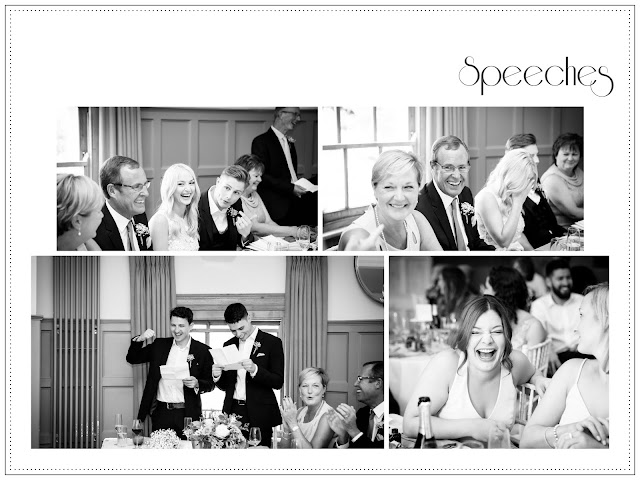 Cotswold reportage wedding