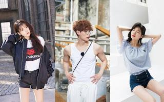 Intip 5 Artis Korea Melakukan Olahraga Unik Agar Membentuk Body Goals