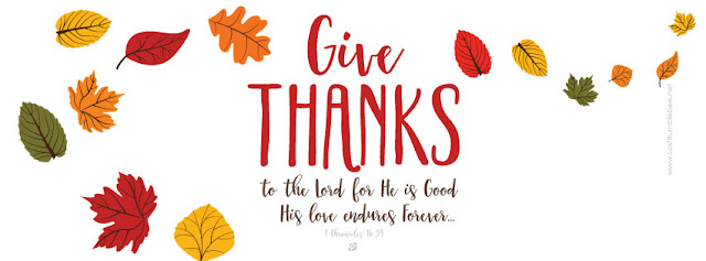 LostBumblebee ©2016 Give Thanks- Facebook Cover Image - Personal Use only (not for print 72dpi)
