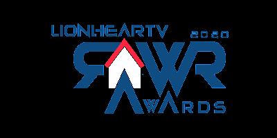 RAWR Awards 2020